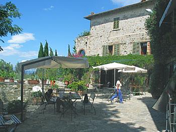 Chez l o for Acheter une maison en toscane